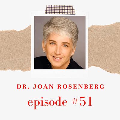 Dr. Joan Rosenberg