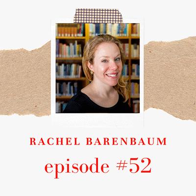 Rachel Barenbaum