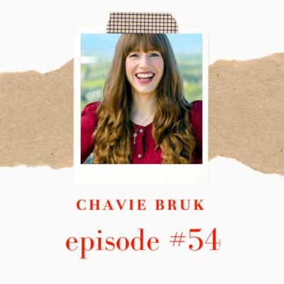 Chavie Bruk
