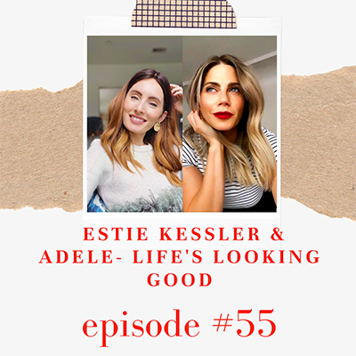 Adele and Estie Kessler: Creating a beautiful home
