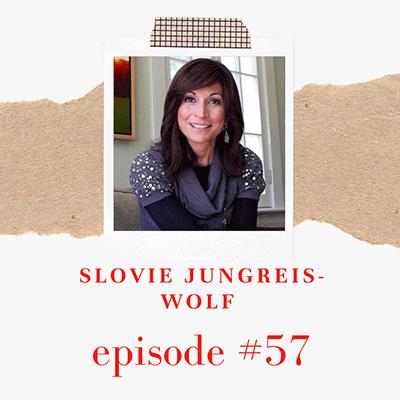 Slovie Jungreis-Wolf