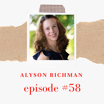 Alyson Richman