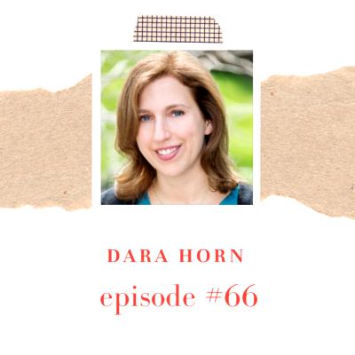Book Club Edition: Dara Horn