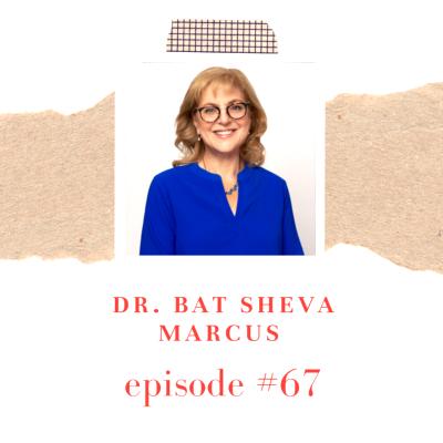 Dr. Bat Sheva Marcus