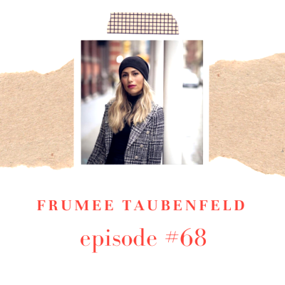 Frumee Taubenfeld