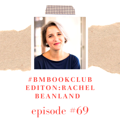 Book Club Edition: Rachel Beanland