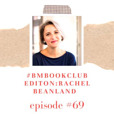 Book Club Edition: Rachel Beanland