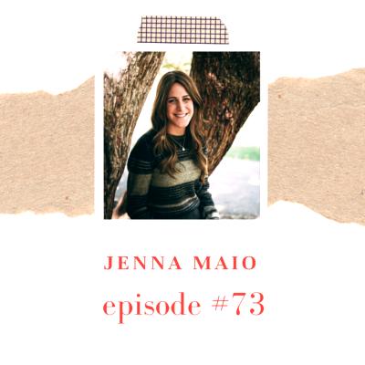 Jenna Maio