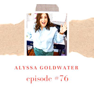 Alyssa Goldwater