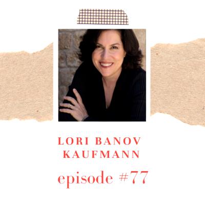Lori Kaufmann