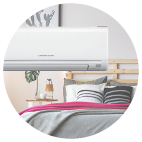 AC Installation_Ductless_Luxury