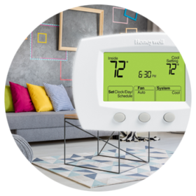 Programmable Thermostat_Luxury