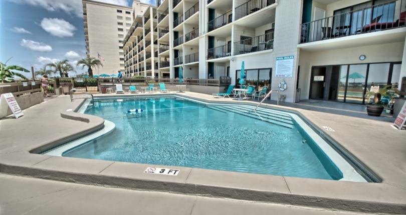 Older Condominiums, the Hot Ticket for Investment!