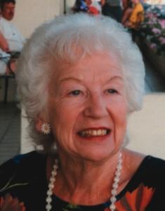 Elizabeth Romain