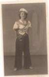 Liz Early Years