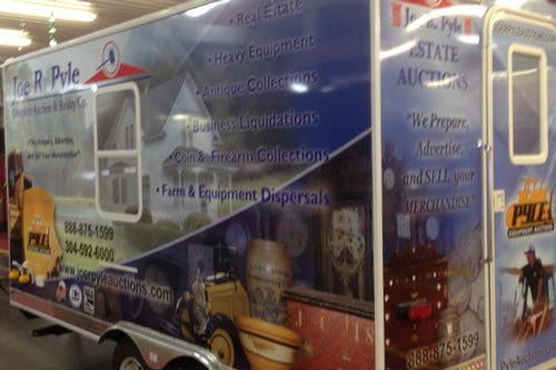 cashier trailer for sale 14