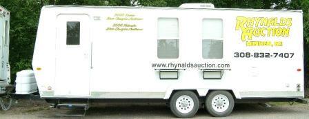 cashier trailer for sale 15
