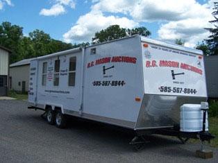 cashier trailer for sale 16