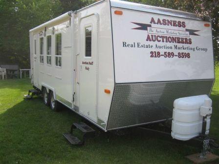 cashier trailer for sale 20