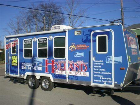 cashier trailer for sale 30