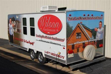 cashier trailer for sale 32