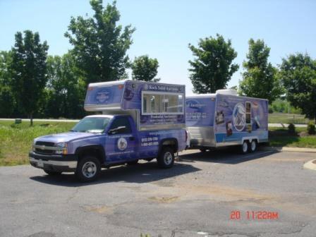 cashier trailer for sale 35