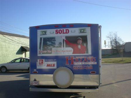 cashier trailer for sale 37