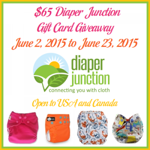 2015-06-02 Diaper Junction Gift Card Giveaway