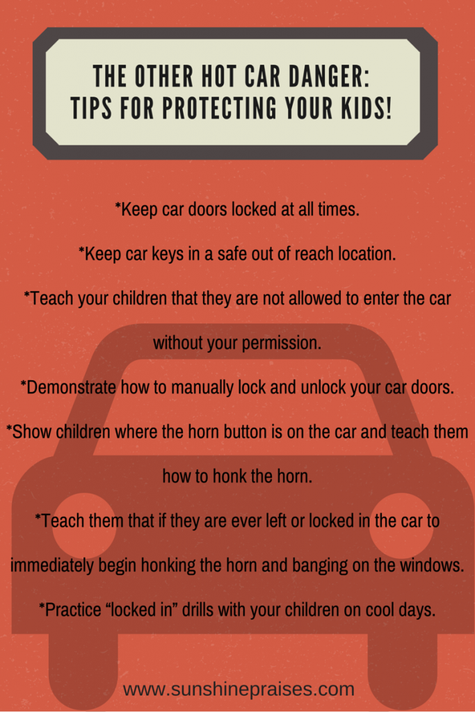 The Other Hot Car Danger_Tips For