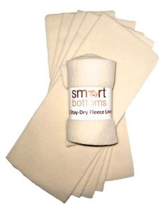 Smart Bottoms Fleece Liners