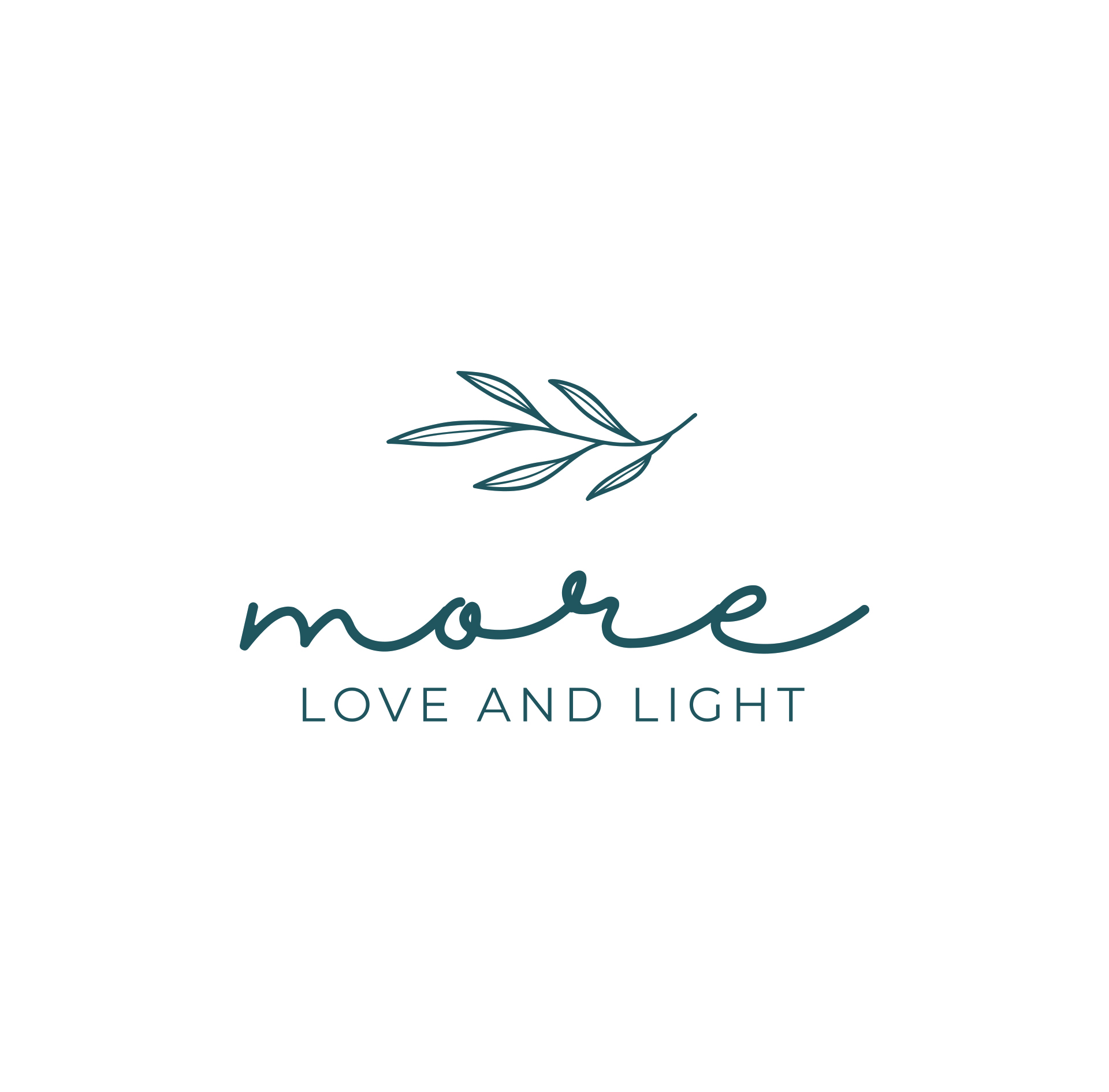 More Love and Light