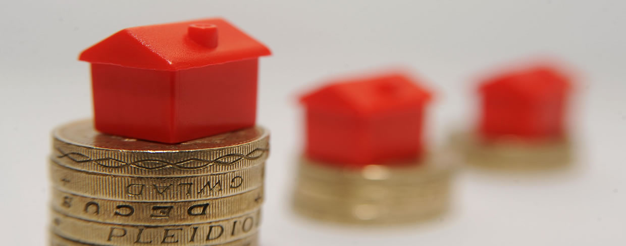Read more about the article Real Estate Up, Down or Flat?