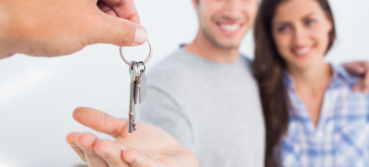 Rent or Buy:  Either Way You're Paying a Mortgage!