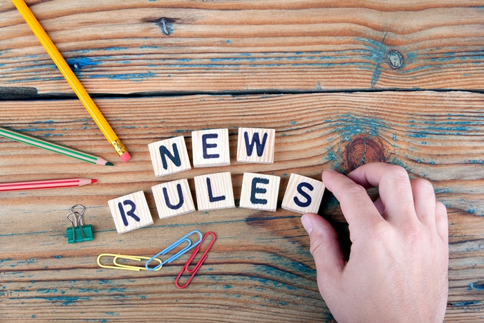 You are currently viewing New Rule Targets HELOC Holders Seeking a Second Mortgage