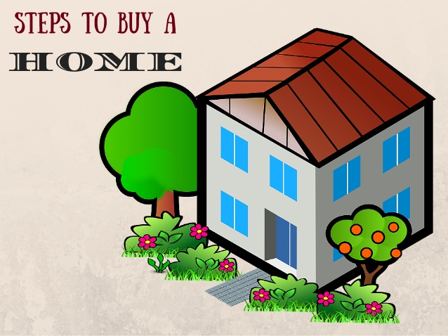 9 Easy Steps to Buying a House