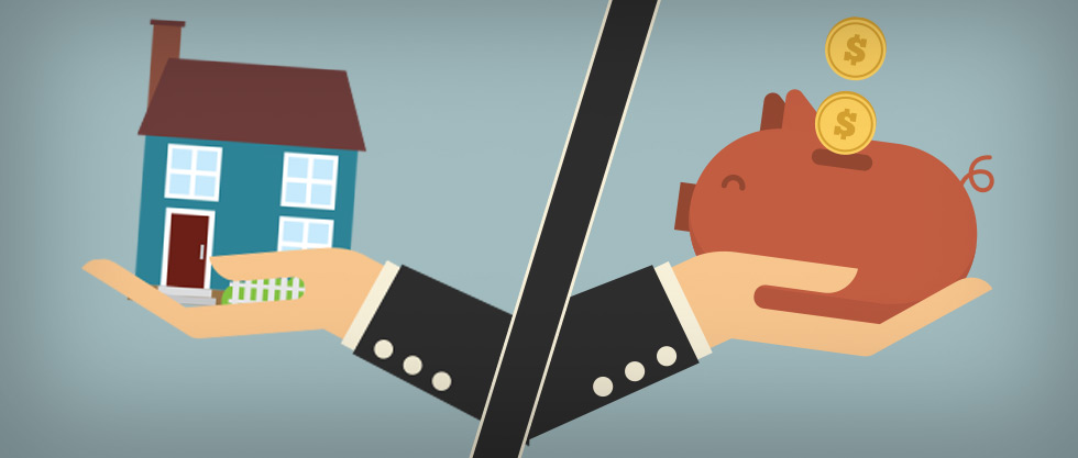 Should You Be Paying Your Mortgage Down Aggressively?