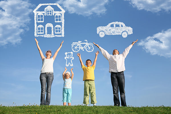You may be able to buy a home or refinance your home and you didn't know it!