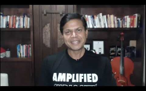 Dipak Basu on Impact Video Series with Sanjiv Goyal