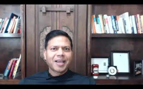 Sandeep Shrivastava on IIT2020: Impact Video Series with Sanjiv Goyal