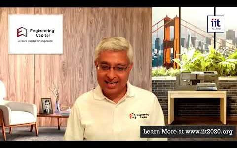 Ashmeet Sidana on IIT2020: Impact Video Series with Sanjiv Goyal