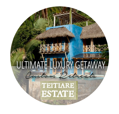 Custom Luxury Retreats