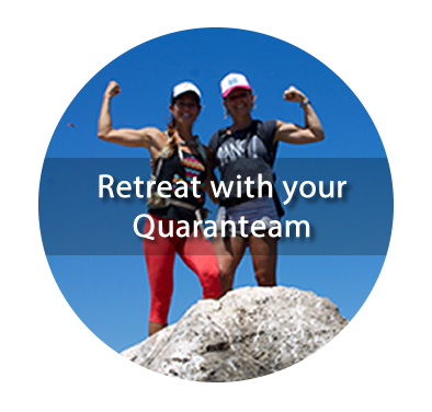 Virtual & Quaranteam Trips