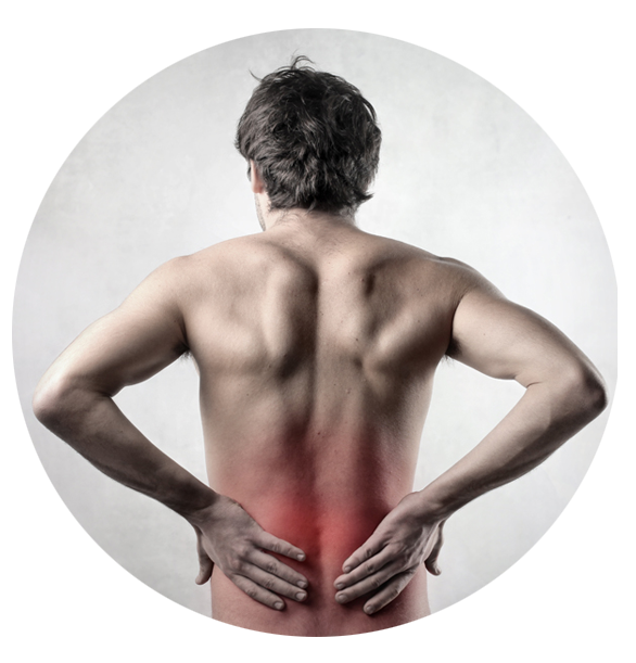 Find the right treatment for correcting your failed back surgery at Fayetteville's Valley Physical Medicine