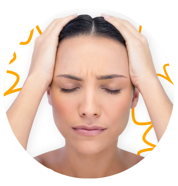 Get recurring headache relief in Fayetteville at Valley Physical Medicine.