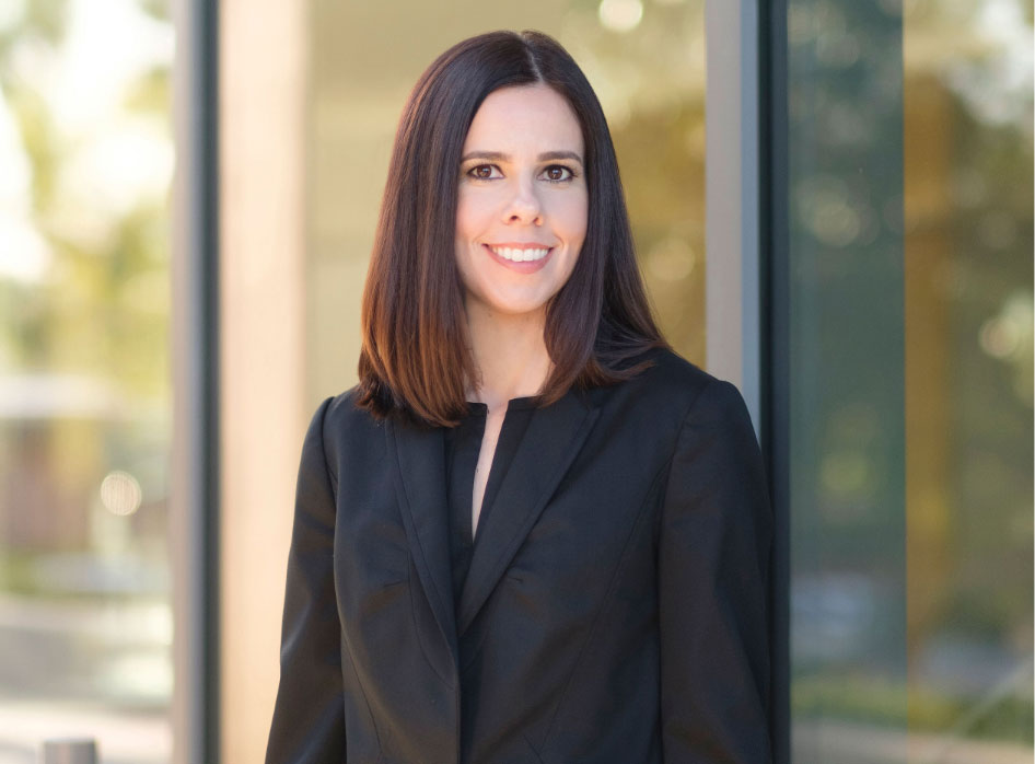 Michelle Armond