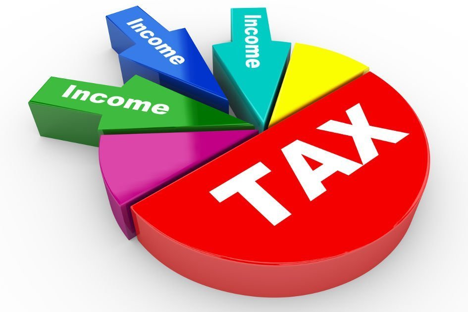 California personal income tax