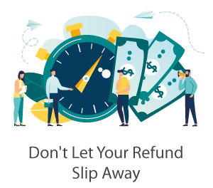 Claim For Refund Statute of Limitations