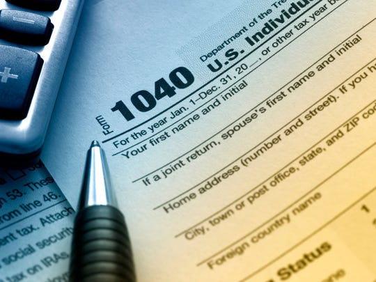 Current and Compliant with Tax Return Filings