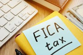 FICA Tax Trust Fund Recovery Penalty