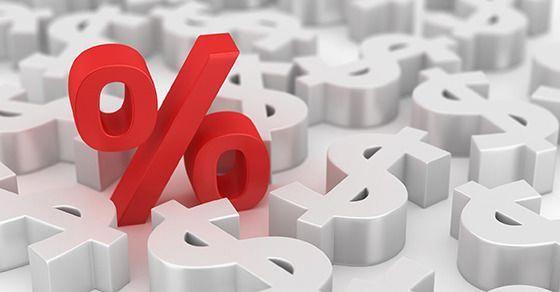 IRS interest rates